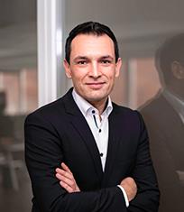 José Javier Sánchez Hidalgo ist Geschäftsführer der INPOSIA Solutions GmbH und zuständig für die Finanzen.