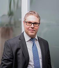 Alexander Sutter Director Operations & Support