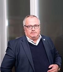 Hubertus Bock unser Ansprechpartner für ZUGFeRD und e-Invoicing.