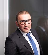 Muzaffer Havcarci der INPOSIA Geschäftsführer und ihr Ansprechpartner für e-Invoicing und weitere INPOSIA Lösungen.