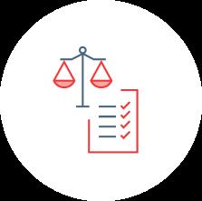 Wir kümmern uns um alle gesetzlichen Anforderungen wenn es um E-invoicing geht.
