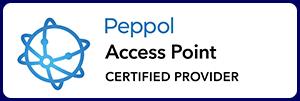 INPOSIA ist ein zertifizierter Peppol Access Point.
