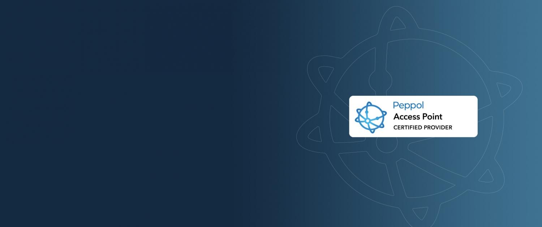 INPOSIA ist zertifizierter PEPPOL Access Point und bindet Sie gerne an das PEPPOL Netzwerk an.