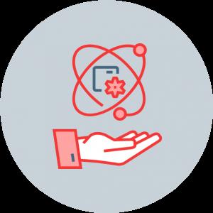 Wir stellen Ihnen auch API Schnittstellen bereit und verwalten diese für Sie.