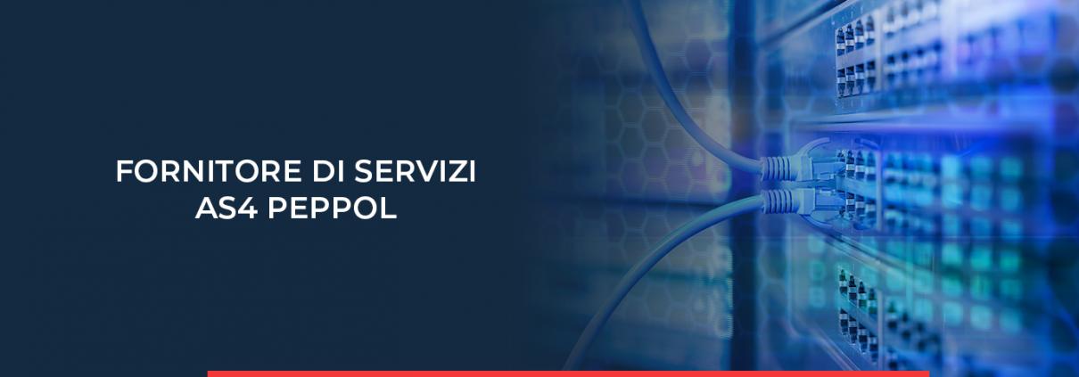 INPOSIA è un fornitore di servizi PEPPOL AS4