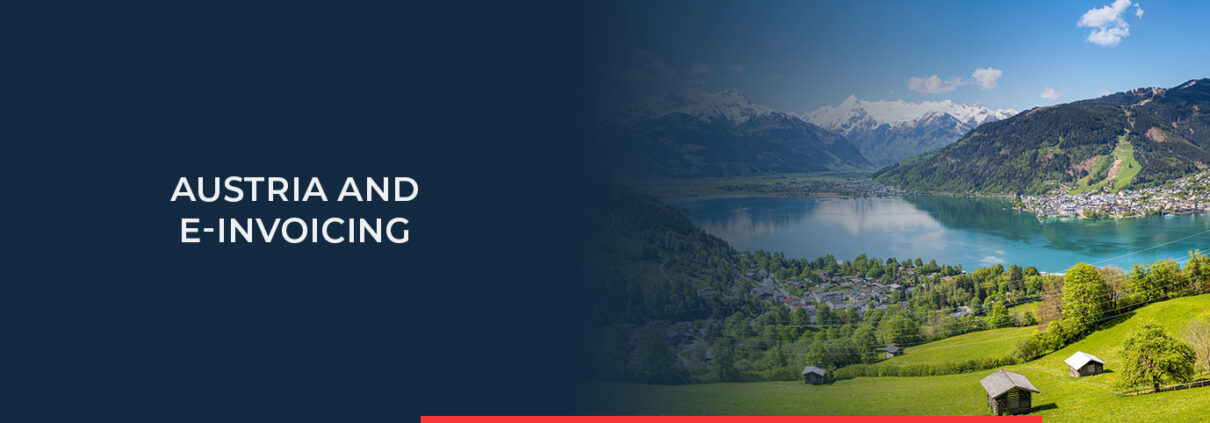 You can read all the requirements for e-Invoicing in Austria here.