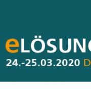 Ein Banner der BME eLösungstage für die INPOSIA