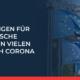 Friständerungen für E-Invoicing in vielen Ländern wegen Corona