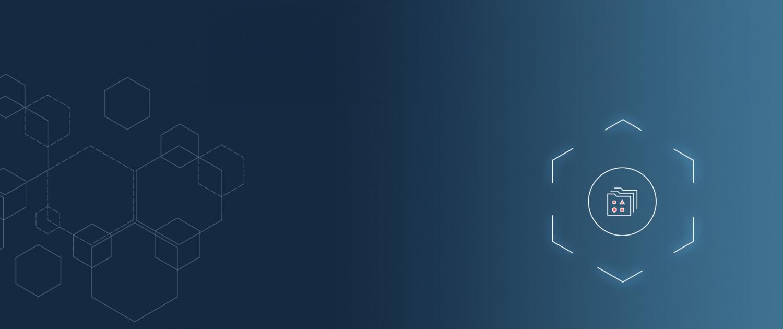 Übertragung und Archivierung von Rechnungen in einer INPOSIA Anwendung.