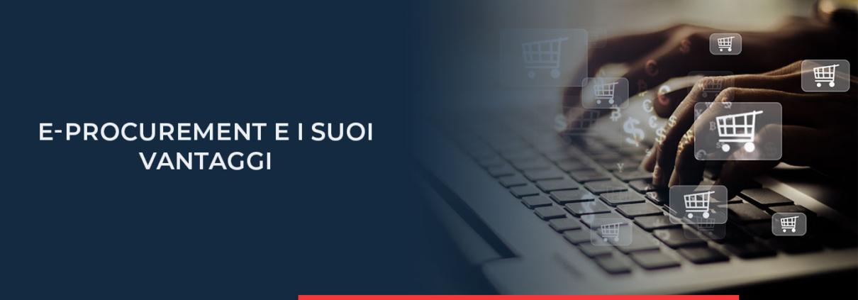 Qui potete trovare tutte le informazioni sull'e-procurement e i suoi benefici.