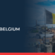 The electronic B2G invoicing process in Belgium is handled via the Mercurius platform and PEPPOL