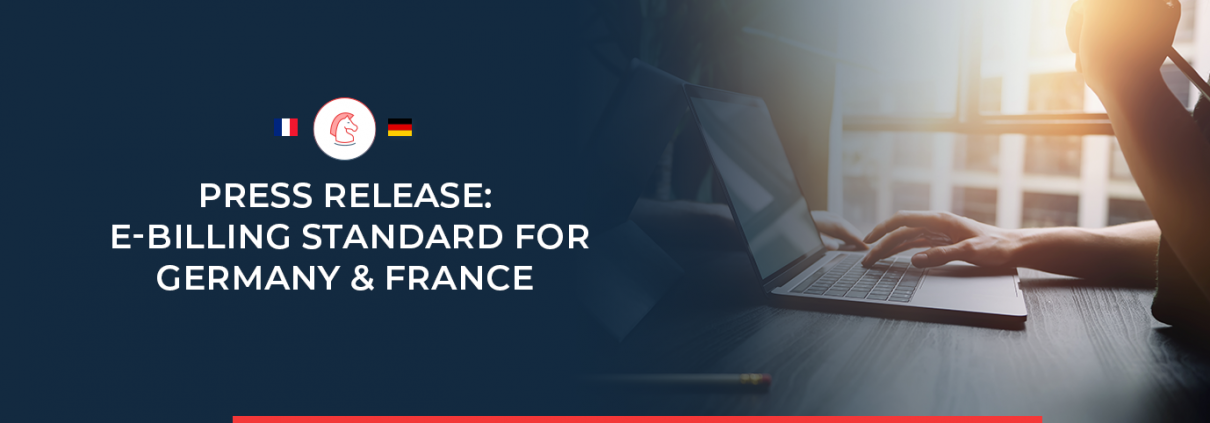 FeRD publishes press release on the common e-bill standard in Germany and France