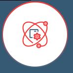 Unsere API Lösung hilft Ihnen bei der Kommunikation.