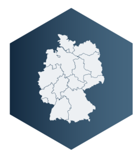 In Deutschland ist der Standard für elektronische Rechnungen das Format X-Rechnung.