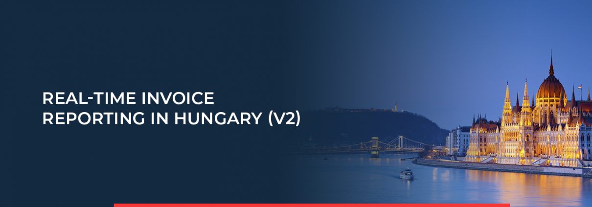 Use INPOSIA E-Invoicing for real-time invoice reporting in Hungary