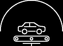 Viele Unternehmen im Automotive Bereich vertrauen uns.