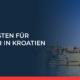 Kroatische Steuerzahler können mit neuen Fristen rechnen wegen Corona