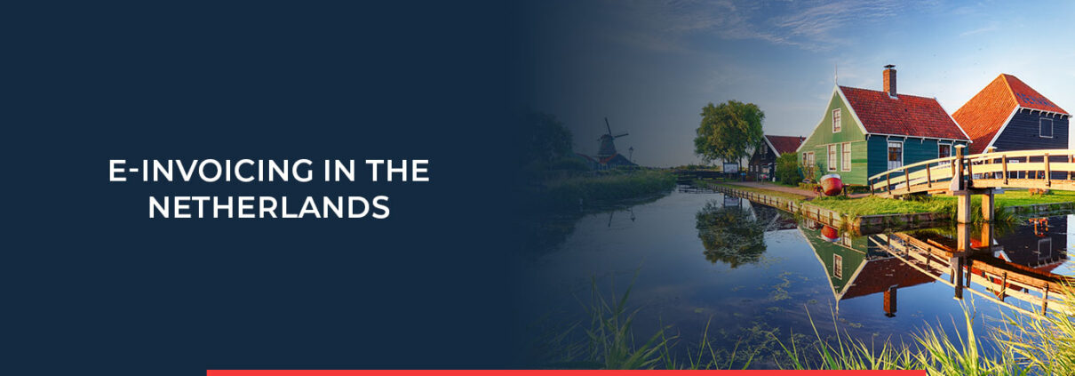 Here you can find all regulations regarding electronic invoicing in the Netherlands.