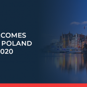 E_invoicing becomes mandatory in Poland from November 2020 on.