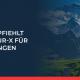 Die Nutzung von ZUGFeRD/Factur-X wird in der Schweiz empfohlen