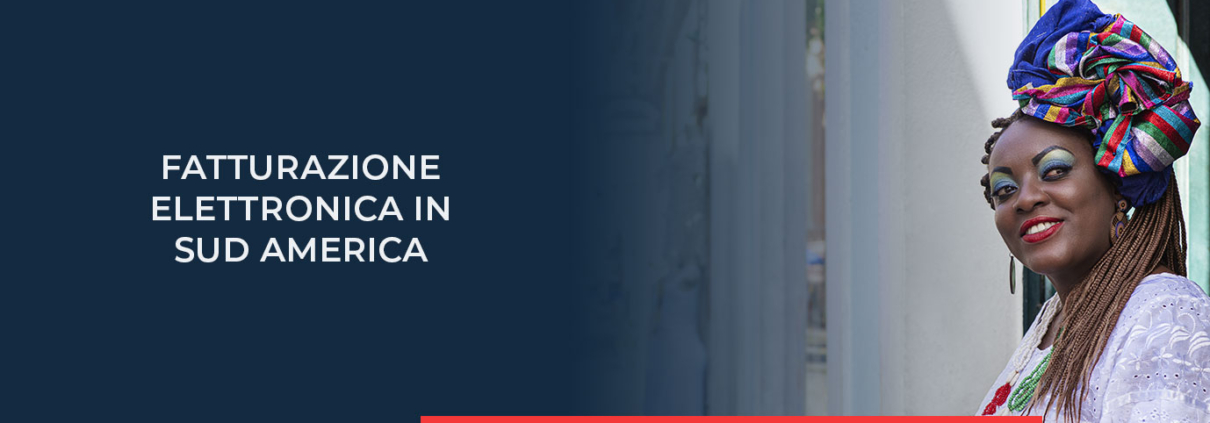 Qui ci sono informazioni sulla fatturazione elettronica nei paesi del Sud America.