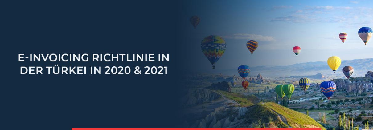 Die Türkei hat in 2021 neue Steuerregelungen angekündigt