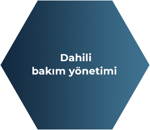 Dahili bakım yönetimi