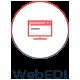 WebEDI verknüpft die Suite mit allen externen Applikationen.